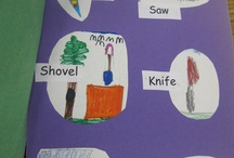 4th Grade - Science / by Jen Colwell