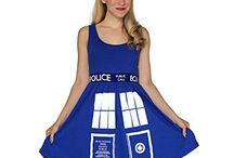Dr Who 21st / Thinking about having a Dr Who themed 21st party... Hmm
