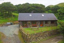 Wales Cottages