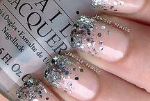 Nails / by Nikki N Porter
