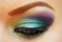Make Up / by Tori Juel