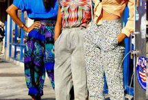 AFRICAN INSPIRED STREET STYLE & FASHION / Mixing African fabrics with modern or traditional styling