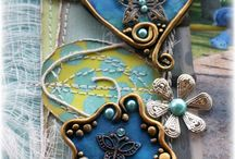 Jewelry Projects / by Martha Richardson