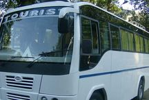 18 Seater Ac Luxury Buses Hire in Delhi