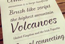 [Ressources] Typographie : fonts