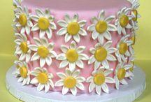 Cakes I Love / by Lisa Drake