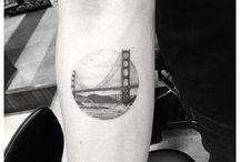 tatoo puente