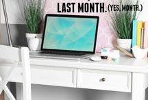 Blogging for $