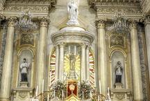 Igrejas, Mesquitas, templos e afins / Igrejas no Mundo