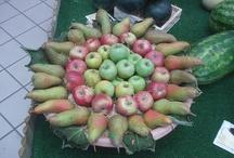 Festa frutta Cooperativa Legnaia