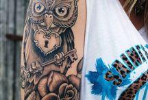 Tattoo likes  / by Kim LoBianco