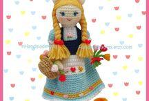 Crochet stuff!!!!