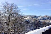 Winterwonderland Salzburg / Winter in Salzburg