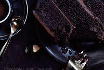 Recipes to try / by Katalyn Pickett