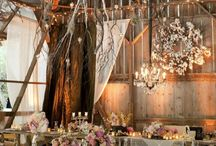Wedding Ideas  / by Renee Carnivali
