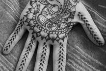 Henna / by Wendy Plake
