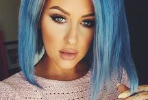 Colorful Hair ♥