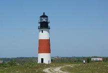 Light the way lighthouses