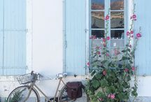 Ile de Re / The slow life on the Ile de Re, France