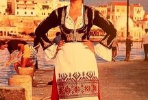 φορεσιές παραδοσιακες
