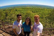 Tourism Barrie Adventure Team