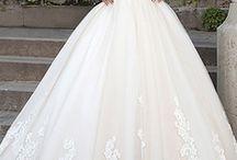 Wedding Dress / (Gelinlik)