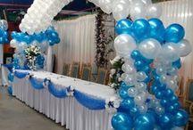 Balloon Arches / Balloon Arches