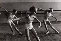 Ballet Kids! / Babies, toddlers and young children doing ballet...or trying to!