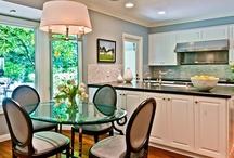 Kitchens & Kitchen Items / Kitchens, kitchen items and stylish kitchen design.