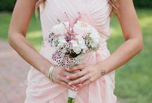 Bridesmaid Dresses & Ideas! / by Andrea Dawn