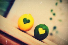 Citrus Wedding / by Emily Garzolini
