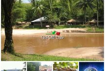 Date ideas in Central African Republic / Top romantic things to do in Central African Republic