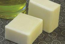 Mýdlo Zpracované Za Studena