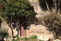 Porte di Roma / Le porte di Roma, le più belle, le più strane o semplicemente quelle che attirano la mia attenzione