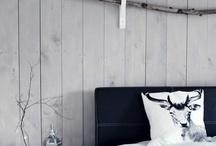 Huize honingbij - slaapkamer