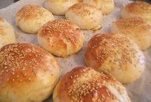 pain divers salés