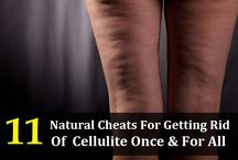11 Natural Cheats For Getting Rid Of Cellulite Once & For All
