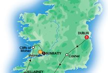 2018 Ireland Coach Tours / To find your ideal vacation, browse our comprehensive selection of guided coach tours to Ireland that vary in length from 5 - 24 days. Choose value-for-money first class programs, splurge with deluxe properties or find something in between.