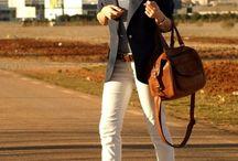 Fashion Inspiration Board  / by Bella
