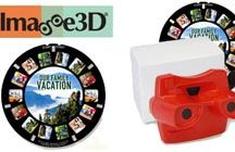3D Viewmaster / by Stereoscopic Man