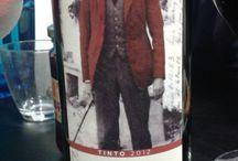 Etiquetas injustas. Buenos vinos