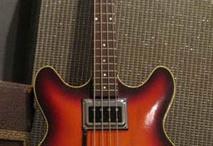 Bass gear / by Gregory Dennis