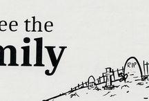 Genealogy Novelties