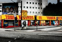 Tower Records / by Rock of Ages