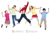 SUMMER CAMPUS FELTRE / Language Network every year plans summer activities for children and teens under the patronage of the City of Feltre.   WHEN: This year the activity takes place from July 1st to August 2nd, children can choose to attend the activity only in the morning, in this case the activity ends for them at  12.30,or they can choose to stay for lunch in the canteen and end the activity at 13,30.  Find out more at http://www.feltre-online.com/SUMMERCAMPUS_eng.html