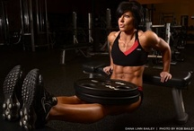 Fitness / by Linda Lewis