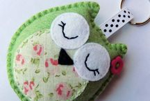 Sewing Projects - Cucito
