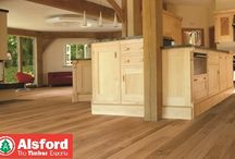 Flooring / Alsford Timber offers a wide range of wood flooring and accessories to suit any budget. From solid wood through to the latest engineered click wood flooring.