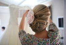 Hair Styles / by Lynnsey Kleinschmidt