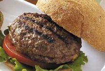 Tastes Great.... Burgers, Sliders and Sloppy Joes / by Anita Teague